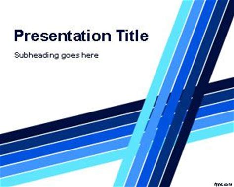 simple themes for powerpoint 2010 free download free blue professional slide powerpoint template