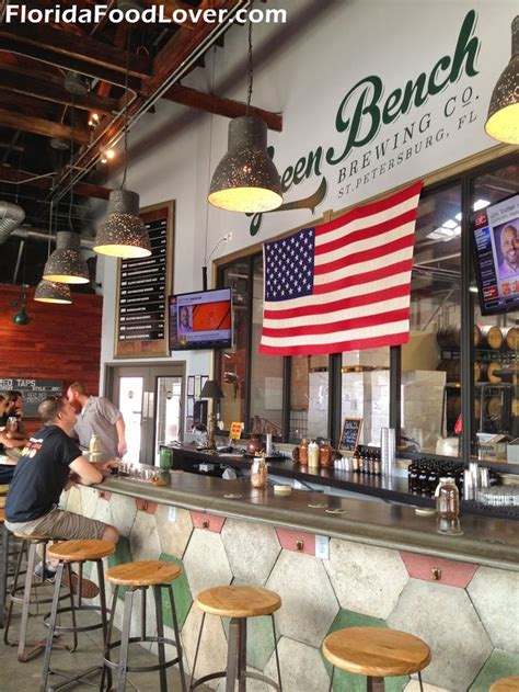 green bench brewing 17 best images about craft beers around the bay on