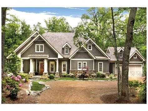 eplans craftsman house plan cozy cottage in the woods 874 eplans ranch house plan four bedroom mountain cottage