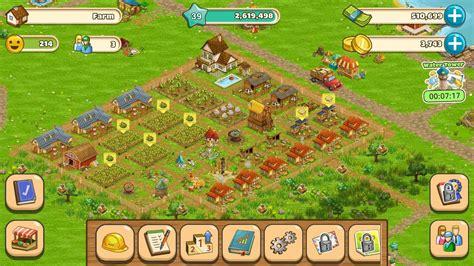 bid farm big farm mobile harvest android apps on play