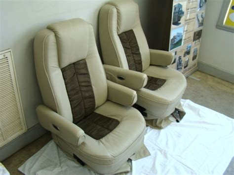Rv Parts Used Flexsteel Rv Captain Chairs For Sale Used Rv