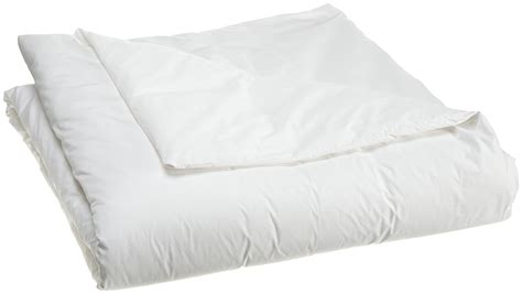 comforter protector allersoft 100 percent cotton dust mite and allergy control