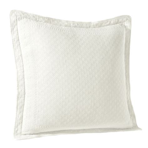 Spotlight European Pillows by