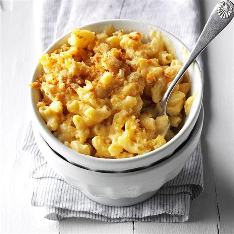 best recipes best mac cheese recipe taste of home
