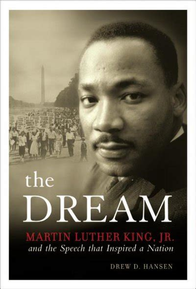 biography book of martin luther king jr the dream martin luther king jr and the speech that