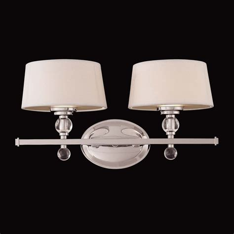 Polished Nickel Bathroom Lights Savoy House Polished Nickel Bathroom Light 8 1041 2 109 Destination Lighting