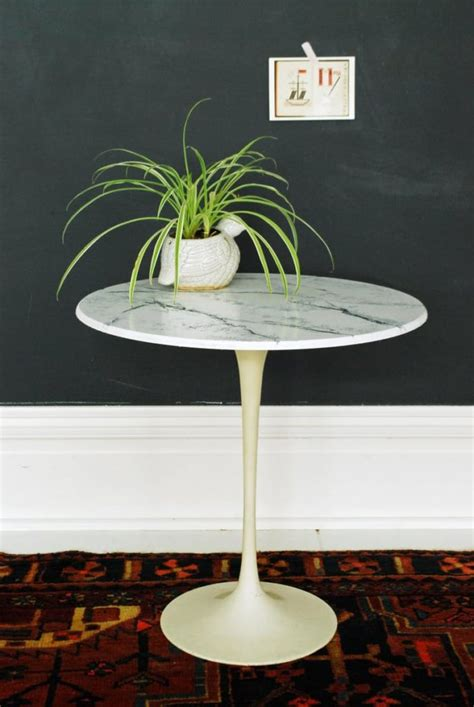 Faux Marble Table Top by 10 Diy Faux Marble Projects That Will Take Your Breath Away