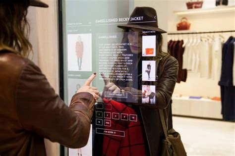 the end of shopping the future of retail in an always connected world books ebay and minkoff connected store shows future of