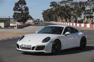 Porsche 911 Gt 2017 Porsche 911 4 Gts Review Gtspirit