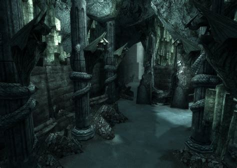 Design Your Own Room Games fantasy dungeon audio atmosphere