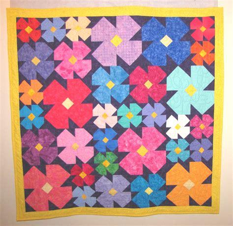 Violet Quilt another pretty violet quilt block lotto
