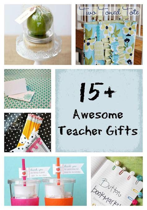 Handmade Gifts For Teachers - 32 best handmade gifts for teachers images on