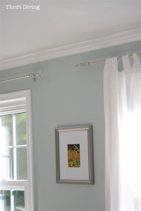 crown molding in bedroom how to put up crown molding like a novice moldings