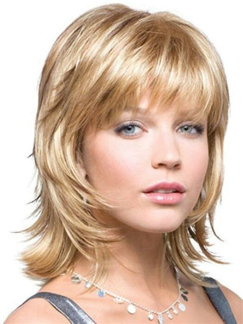 hairstyles with bangs pinterest short layers with bangs hairstyles pinterest