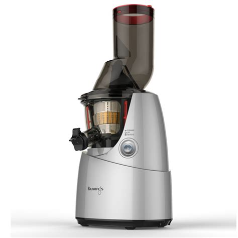 Juicer Kuvings b6000 whole juicer silver kuvings