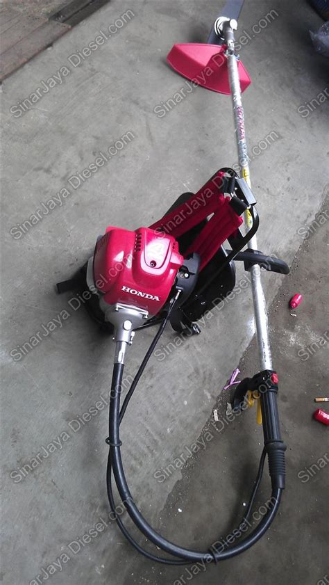 Mesin Potong Rumput Honda Umr 435t jual mesin pemotong rumput honda umr 435t 4 tak harga