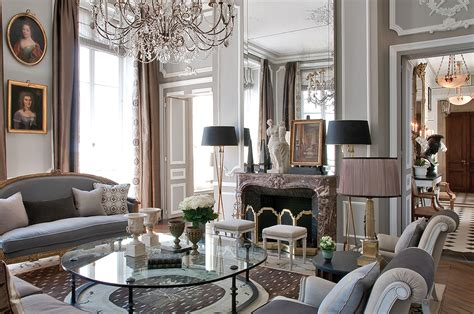 Mixing Silver And Gold Home Decor jean louis deniot interiors book and design