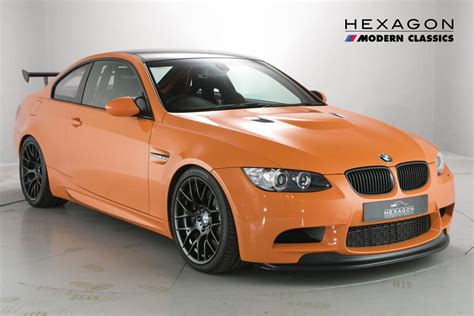Bmw M3 Gts by The Bmw M3 Gts Still Sells For 190 000