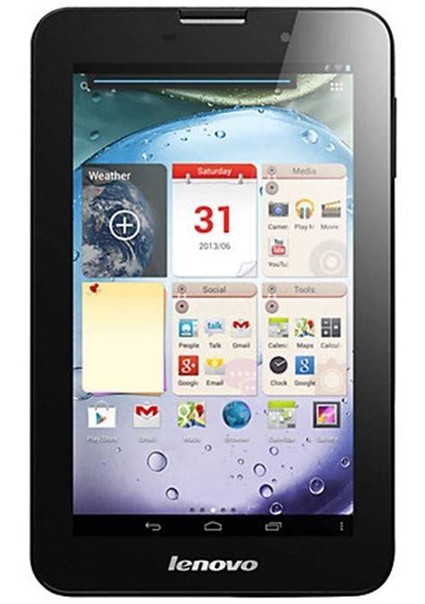 Lenovo A3000 Tablet 3g lenovo ideatab a3000 16gb 7 inch 3g tablet price