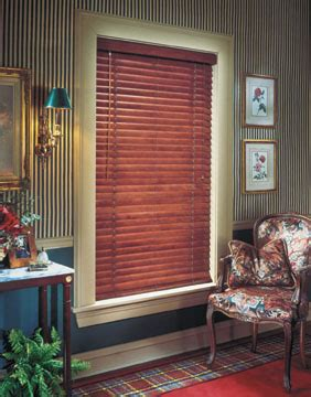 Tirai Wood Blind Horizontal Wood Blind Gorden Dan Tirai