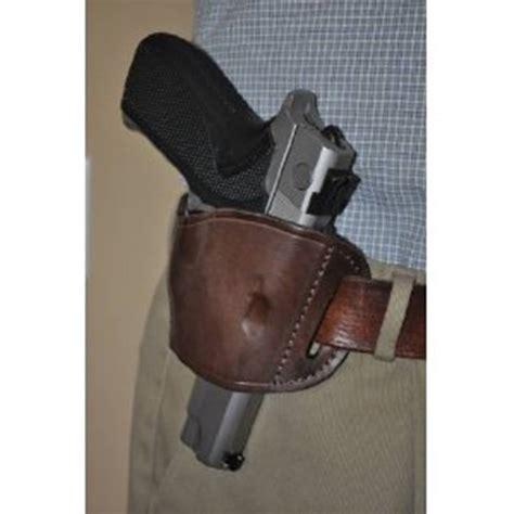 leather belt slide belt holster large