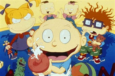 rugrats be my 10 kiddie conspiracy theories flavorwire