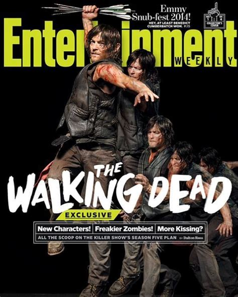 libro entertainment weekly the ultimate 17 best images about cool books and magazines on graphic novels daryl dixon and