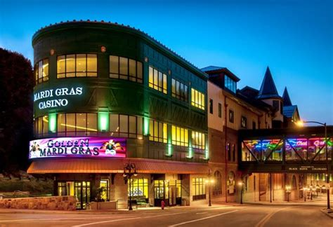 The Mardi Gras Casino Blends The Celebration And Carnival Best Buffet In Blackhawk Colorado