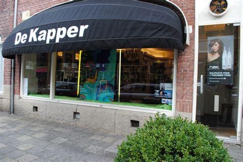 Kapper Amstelveen by Bezoek Amstelveen Stadshart 187 De Kapper