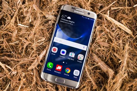 Harga Samsung S7 Edge Warna Gold harga dan gambar samsung hairstylegalleries