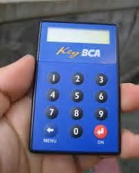 Bca Token Bank cara mengganti baterai token bca budiono sukses