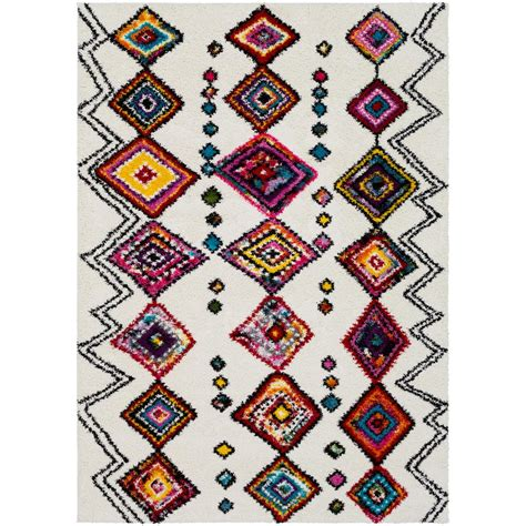 orian rugs layers rainbow orian rugs layers rainbow 7 ft 10 in x 10 ft 10 in area rug 238334 the home depot