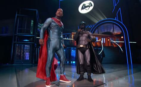 film marvel will smith will smith wants to fill in as batman the rock kevin