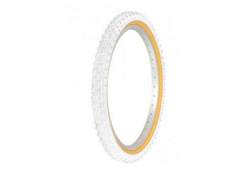 Ban Panaracer 26 X 1 95 school bmx comp 3 white 20 x 1 75 tyre by kenda