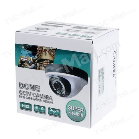 Ahd Kamera Cctv Dome 1 3mp Ahd1301 cctv ahd 960p 1 3mp ir d 244 me appareil photo 36 led ir 30m