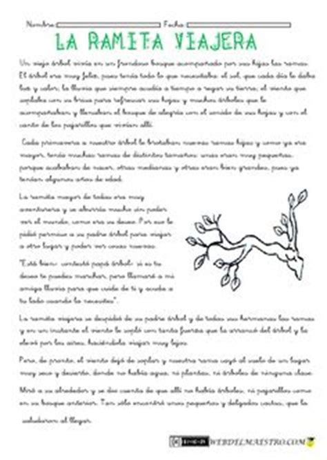 lecturas del juego de 1000 images about comprension lectora on primer comprehension questions and free items