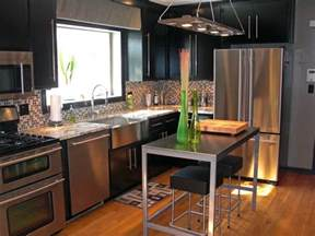 Industrial Style Kitchen by Modern Industrial Style Kitchen Design Orchidlagoon Com