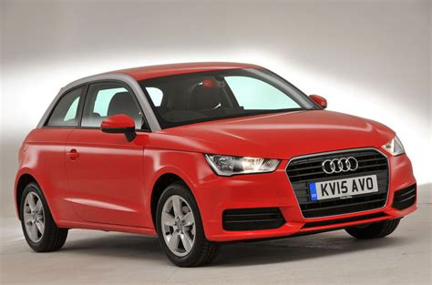 Audi A1 2007 by Audi A1 Review 2017 Autocar