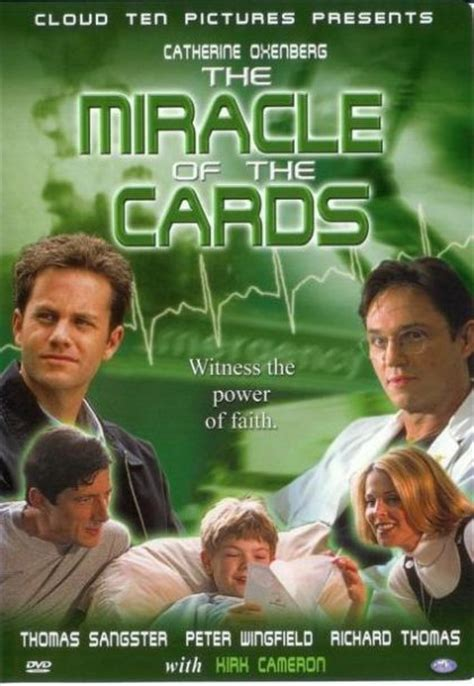 The Miracle Of The Cards Free The Miracle Of The Cards 2001 On Collectorz