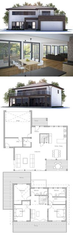 plan 80878pm dramatic contemporary with second floor deck plan 80878pm dramatic contemporary with second floor deck