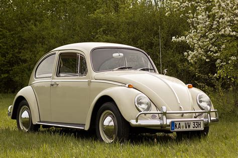 Vw Bug by Volkswagen Beetle