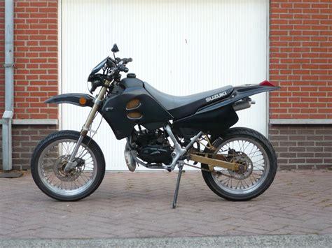 Suzuki Smx 50 Vendu Suzuki Smx 50 Supermotard De 1999