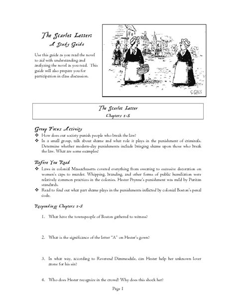 the scarlet letter theme worksheet the scarlet letter worksheets wiildcreative