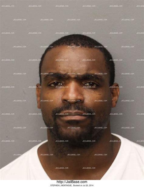 Montague County Arrest Records Stephen L Montague Arrest History