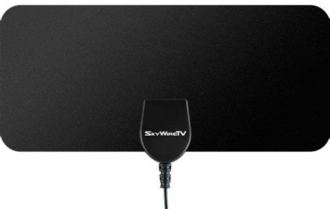 skywire tv antenna review 2018 is it this year s best antenna best hdtv antenna
