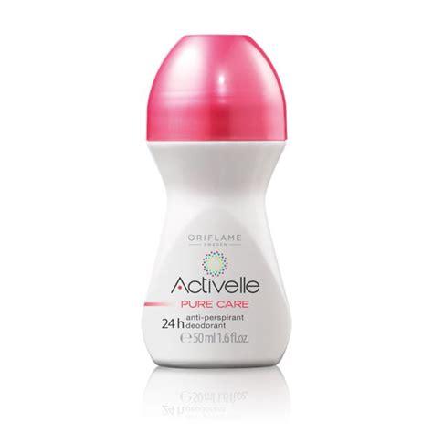 Lactivelle Roll On nueva l 237 nea de desodorantes activelle en roll on 3 50 f 243 rmula con agentes protectores que