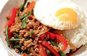 cucina tipica thailandese cosa si mangia in thailandia cucina thai alimentipedia