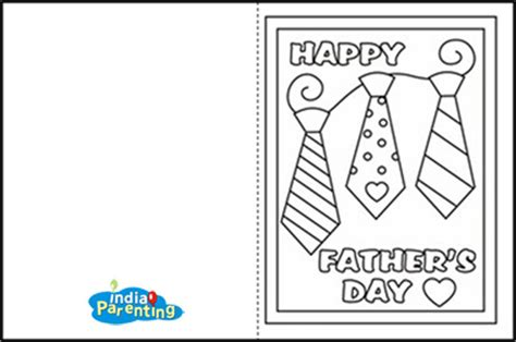 Cool Fathers Day Card Templates by 5 Easy To Make Gift Ideas For On S Day