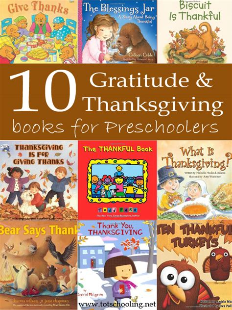 picture books for toddlers and preschoolers 10 gratitude and thanksgiving books for preschoolers