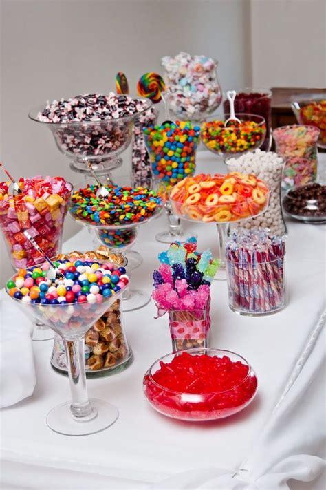 Sweet Table Ideas by Best 25 Table Ideas On Wedding